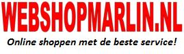 U vindt Webshopmarlin.nl ook in Jouw Marktkraam Maarssen op de Nassaustraat 18 in Maarssen